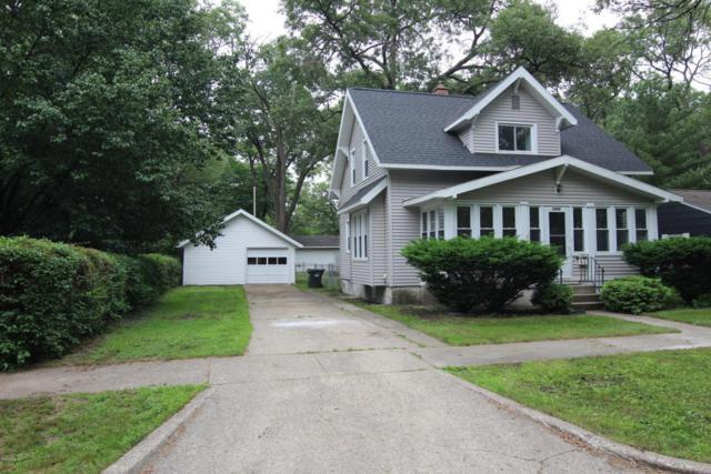 1956 Superior Street, Muskegon, MI 49442 (MLS #18028910) :: 42 North Realty Group