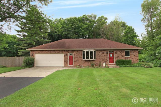 1632 S 9th Street, Kalamazoo, MI 49009 (MLS #18028916) :: Matt Mulder Home Selling Team