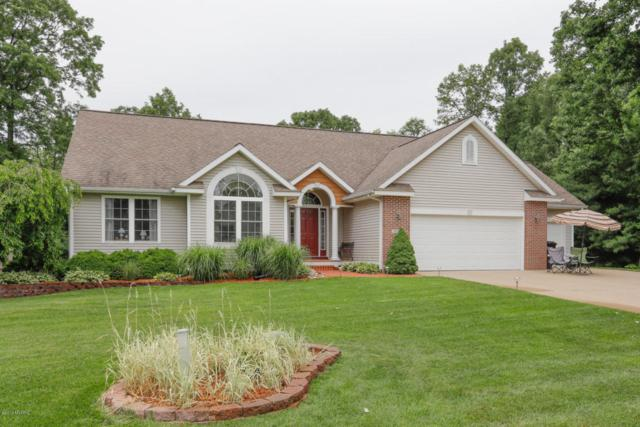 1691 Prairiewood Court, Otsego, MI 49078 (MLS #18028919) :: Matt Mulder Home Selling Team