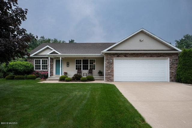 3550 Martin Path, St. Joseph, MI 49085 (MLS #18028925) :: 42 North Realty Group