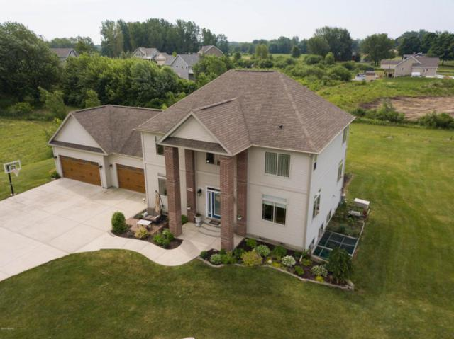 6194 147th Avenue, Holland, MI 49423 (MLS #18028956) :: 42 North Realty Group