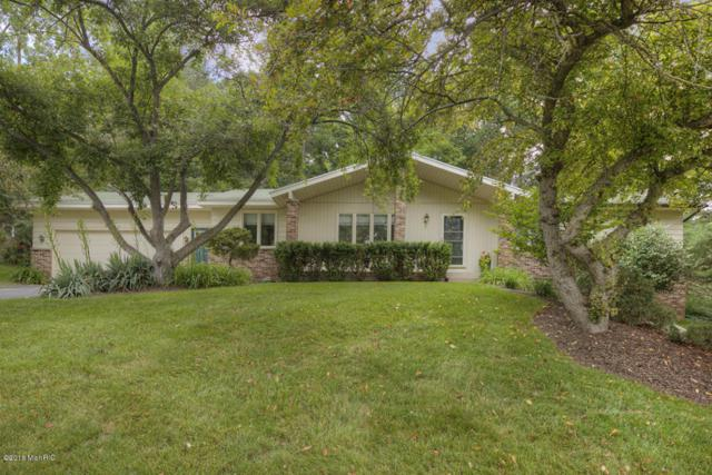 3454 Misty Lane Court SE, Grand Rapids, MI 49546 (MLS #18028966) :: 42 North Realty Group