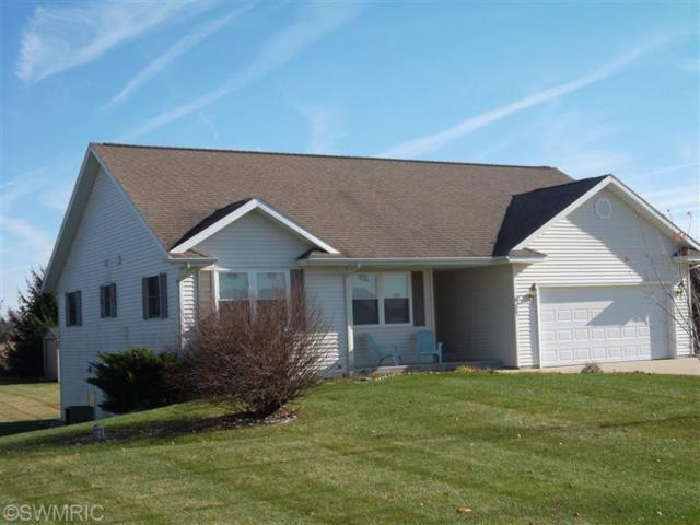 53567 Meadow View Lane, Paw Paw, MI 49079 (MLS #18028981) :: 42 North Realty Group