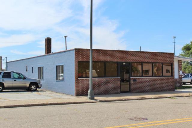 254 Colfax Avenue, Benton Harbor, MI 49022 (MLS #18028983) :: 42 North Realty Group
