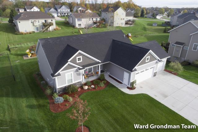 2143 Junction Drive SW, Byron Center, MI 49315 (MLS #18028994) :: 42 North Realty Group