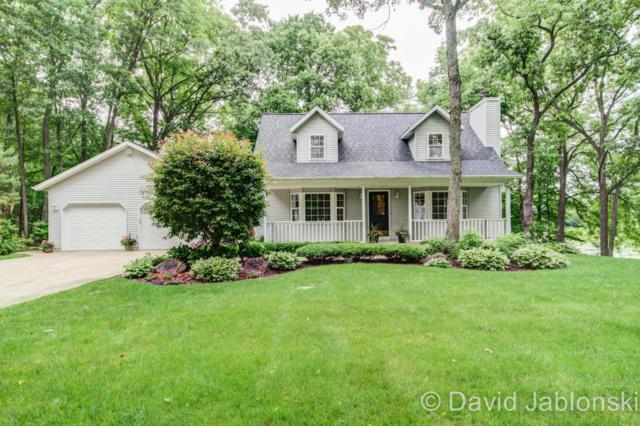 11626 Bass Road, Middleville, MI 49333 (MLS #18029006) :: 42 North Realty Group