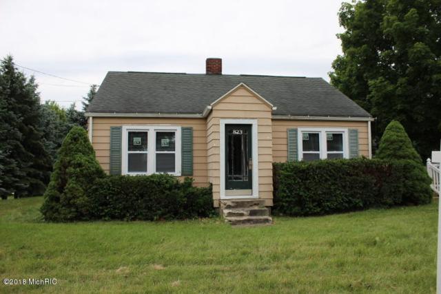 823 Romence Road, Portage, MI 49024 (MLS #18029017) :: 42 North Realty Group