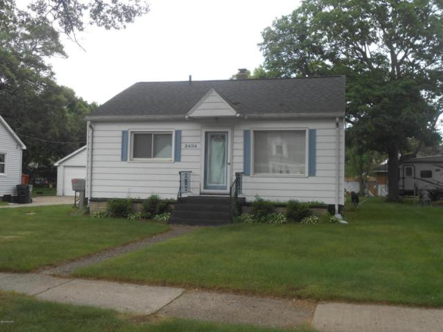 2434 Mccracken Street, Muskegon, MI 49441 (MLS #18029025) :: 42 North Realty Group