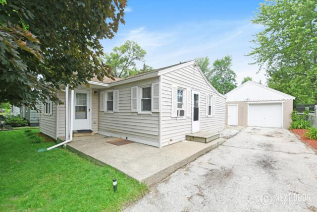 1136 Wilson Court, Muskegon, MI 49441 (MLS #18029033) :: 42 North Realty Group