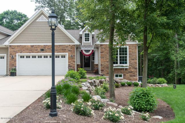 8126 Bay Arbor Drive, Augusta, MI 49012 (MLS #18029035) :: Matt Mulder Home Selling Team