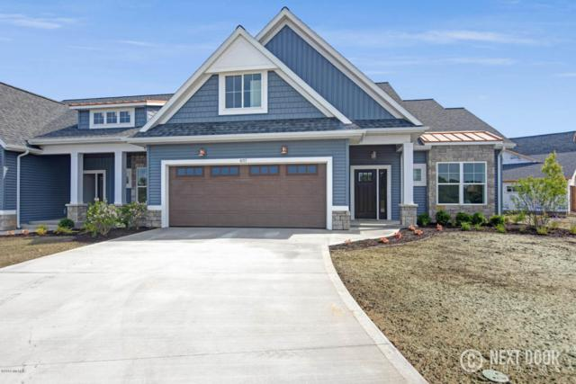 6117 West Wind Drive #25, Holland, MI 49423 (MLS #18029050) :: 42 North Realty Group