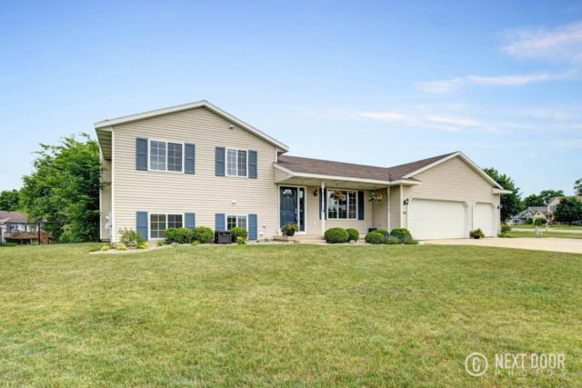 913 Bryanwood Court, Middleville, MI 49333 (MLS #18029066) :: 42 North Realty Group