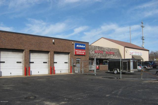 734 Portage Street, Kalamazoo, MI 49007 (MLS #18029071) :: 42 North Realty Group
