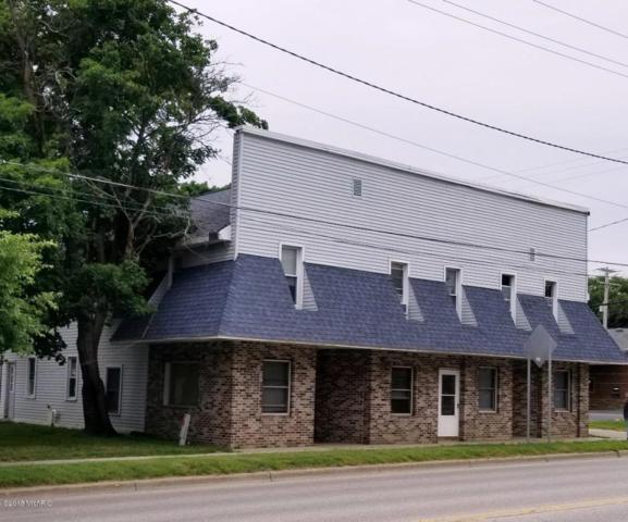 707 Maple Street, Big Rapids, MI 49307 (MLS #18029081) :: 42 North Realty Group