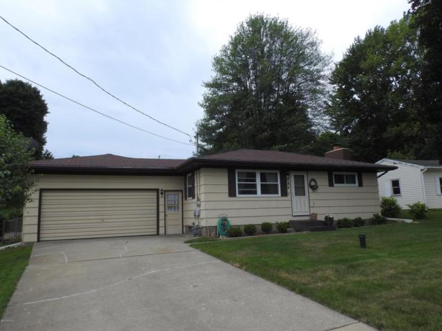 884 Marion Street, Battle Creek, MI 49014 (MLS #18029083) :: 42 North Realty Group