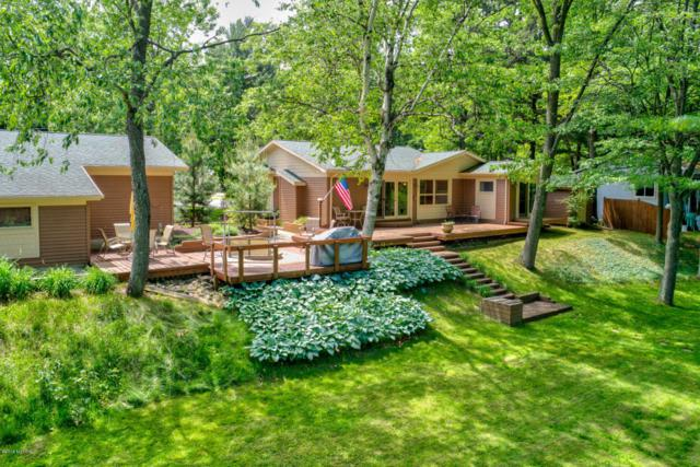 9690 W Silver Lake Road, Mears, MI 49436 (MLS #18029099) :: 42 North Realty Group