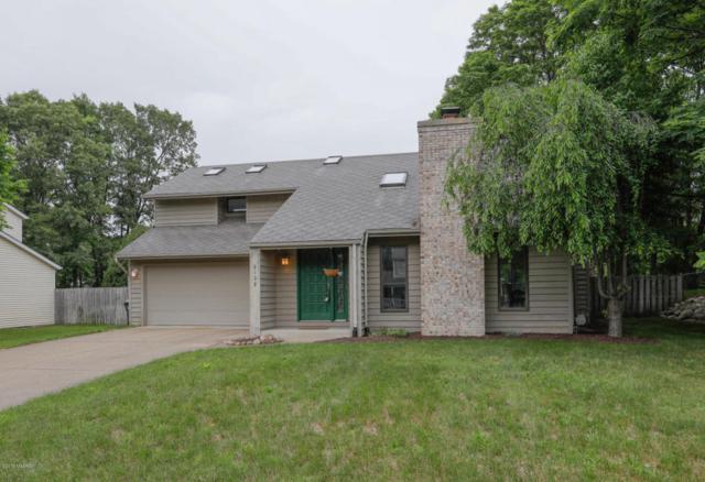 2132 Mansfield Avenue, Portage, MI 49024 (MLS #18029112) :: Matt Mulder Home Selling Team