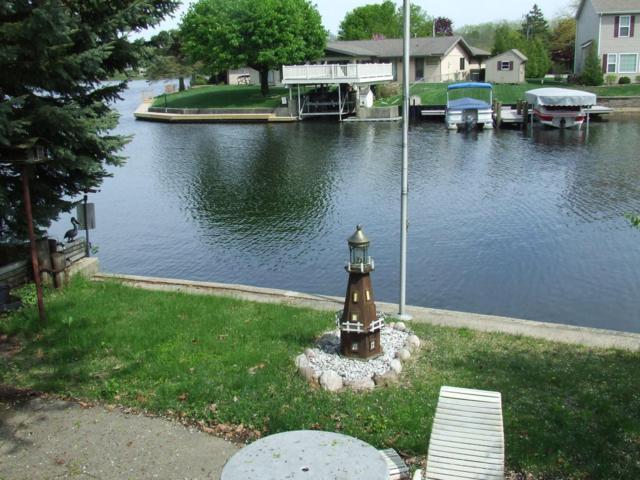 6950 Shore Drive, Coloma, MI 49038 (MLS #18029113) :: 42 North Realty Group