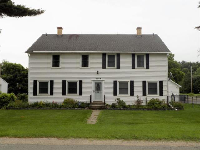 2509 Boyer Road, Coloma, MI 49038 (MLS #18029116) :: 42 North Realty Group