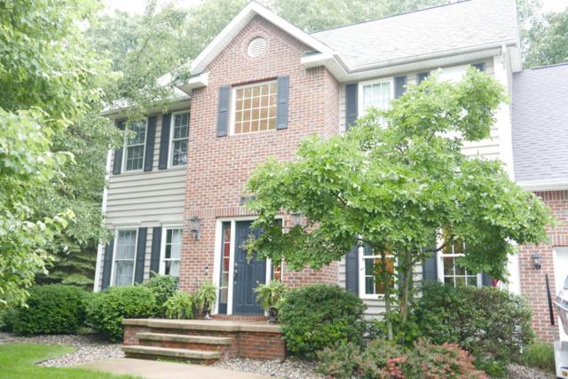 7775 Wildberry Court, Portage, MI 49024 (MLS #18029119) :: Matt Mulder Home Selling Team