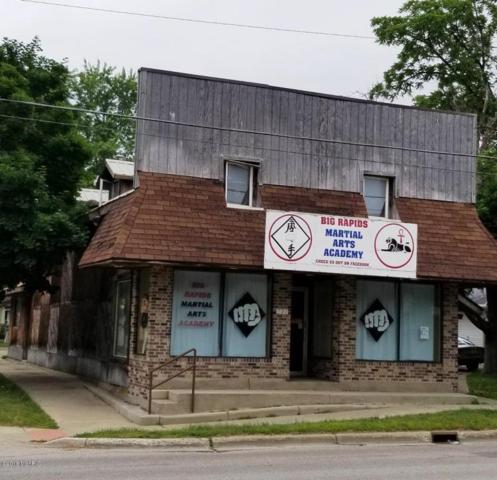 701 Maple Street, Big Rapids, MI 49307 (MLS #18029127) :: 42 North Realty Group