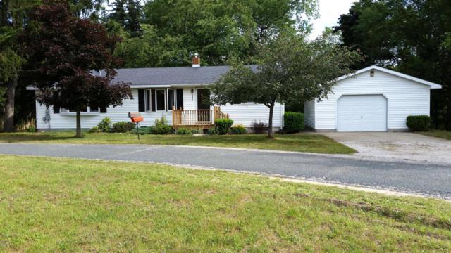 2634 E Blaine Street, Free Soil, MI 49411 (MLS #18029150) :: Deb Stevenson Group - Greenridge Realty