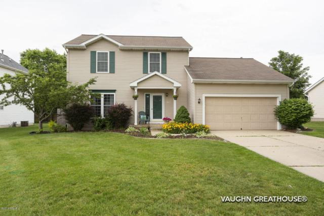 5653 Barcroft Drive SW, Wyoming, MI 49418 (MLS #18029161) :: 42 North Realty Group