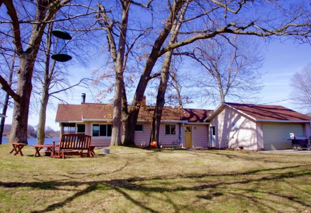 5800 W Cutler Road, Lakeview, MI 48850 (MLS #18029163) :: Carlson Realtors & Development
