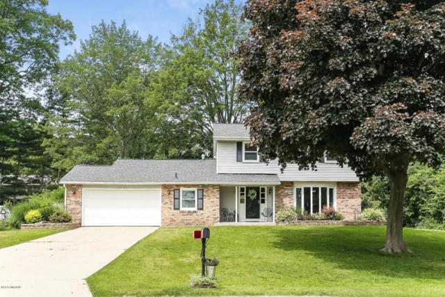 16140 Harbor Point Drive, Spring Lake, MI 49456 (MLS #18029169) :: 42 North Realty Group