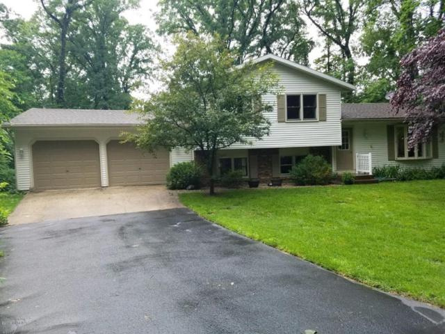 24424 Oak Lane, Mattawan, MI 49071 (MLS #18029176) :: Matt Mulder Home Selling Team