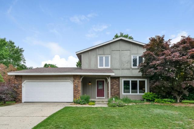 1123 72nd Street SE, Grand Rapids, MI 49508 (MLS #18029181) :: Matt Mulder Home Selling Team