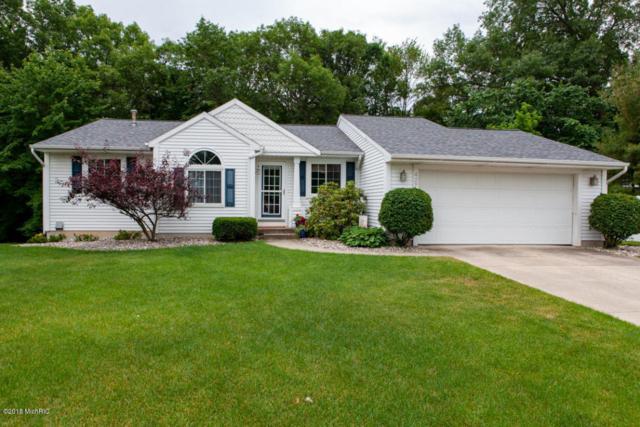 4270 Summerlane Avenue NE, Grand Rapids, MI 49525 (MLS #18029188) :: Matt Mulder Home Selling Team