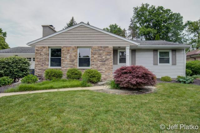 56 Elmhurst Drive SE, Grand Rapids, MI 49506 (MLS #18029197) :: JH Realty Partners