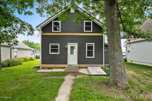 8760 Lakeview Drive, Orleans, MI 48865 (MLS #18029219) :: 42 North Realty Group