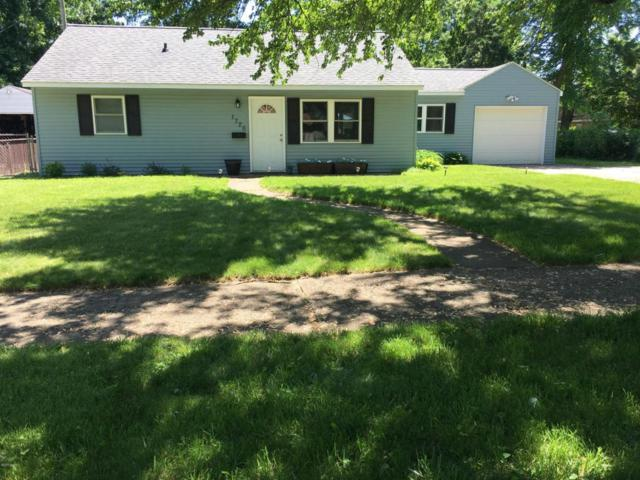 1726 Cedar Street, Niles, MI 49120 (MLS #18029239) :: 42 North Realty Group