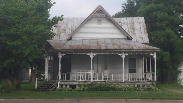 45 N Main Street, Quincy, MI 49082 (MLS #18029244) :: 42 North Realty Group