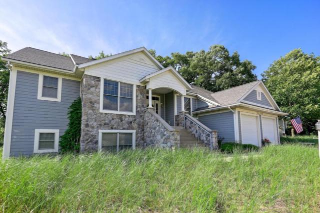 52105 Main Drive, New Buffalo, MI 49117 (MLS #18029247) :: Carlson Realtors & Development
