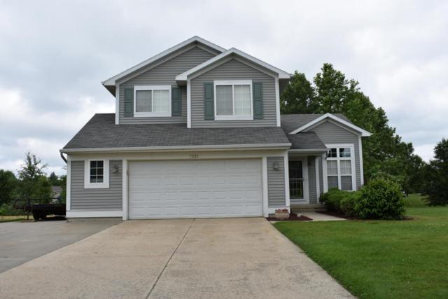 7239 Pine Valley Drive, Allendale, MI 49401 (MLS #18029259) :: 42 North Realty Group