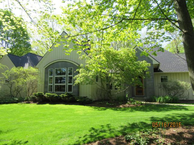 3840 Foxglove Court NE, Grand Rapids, MI 49525 (MLS #18029284) :: JH Realty Partners