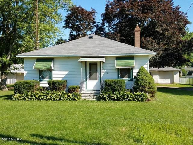 26942 Barber Street, Edwardsburg, MI 49112 (MLS #18029319) :: 42 North Realty Group