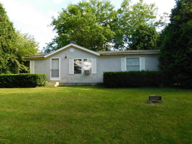 637 Jonesville Road, Coldwater, MI 49036 (MLS #18029322) :: JH Realty Partners