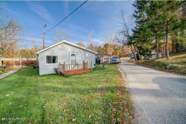 356 Edwards Drive, Lake Odessa, MI 48849 (MLS #18029364) :: Carlson Realtors & Development