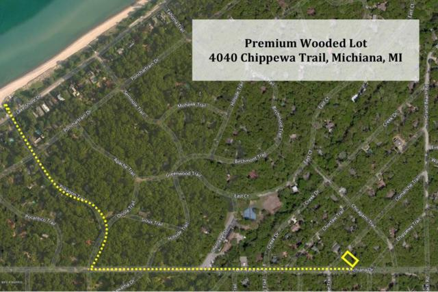 4040 Chippewa Trail, New Buffalo, MI 49117 (MLS #18029530) :: Carlson Realtors & Development