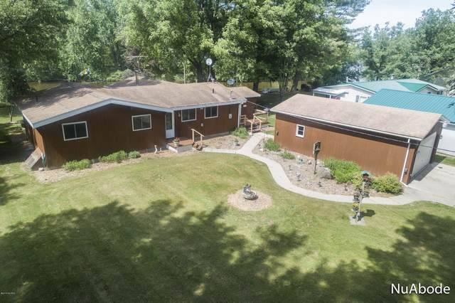 5698 Logging Trail Drive Drive, Sears, MI 49679 (MLS #18029533) :: 42 North Realty Group