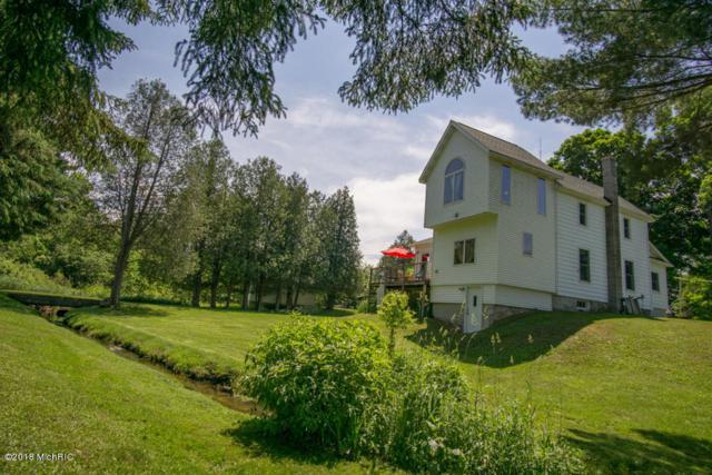 18480 16 Mile Road, Leroy, MI 49655 (MLS #18029538) :: Matt Mulder Home Selling Team