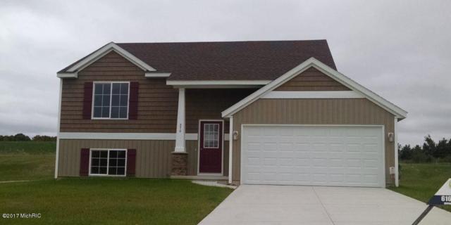 lot 82 Tentree Drive, Sparta, MI 49345 (MLS #18029625) :: Carlson Realtors & Development