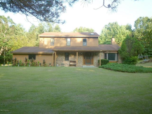 6245 Ravine Ridge Road, Kalamazoo, MI 49009 (MLS #18029641) :: Carlson Realtors & Development