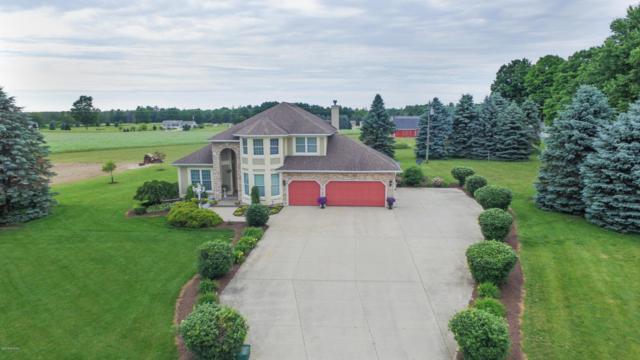 10110 3 Mile Road, Lakeview, MI 48850 (MLS #18029700) :: Deb Stevenson Group - Greenridge Realty