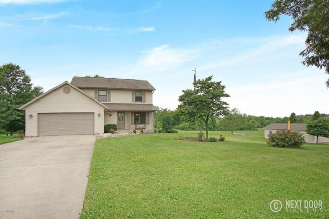 8796 Huckleberry Road, Berrien Center, MI 49102 (MLS #18029755) :: Carlson Realtors & Development
