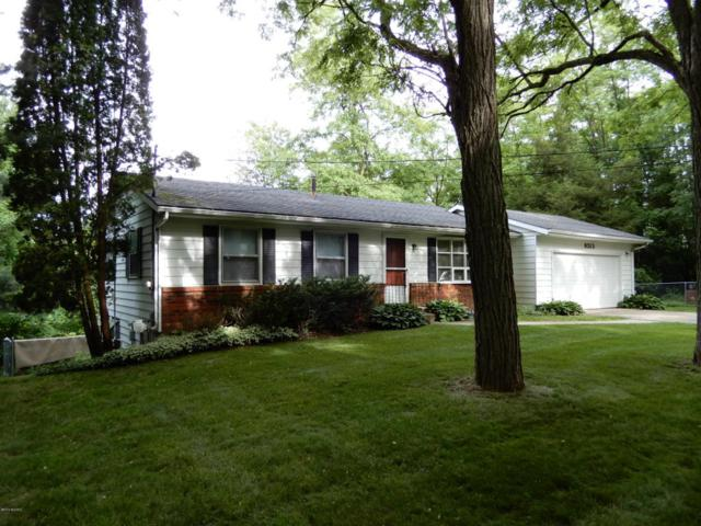 8313 N 40th Street, Augusta, MI 49012 (MLS #18029775) :: Matt Mulder Home Selling Team